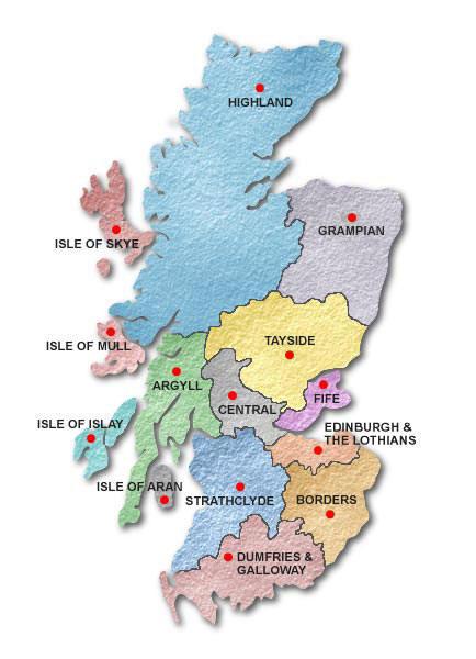 Cartina Politica Inghilterra Scozia Galles.Piu Autonomia Indipendenza Il Futuro E Da Scrivere L Indipendenza Nuova