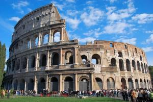 colosseo-Roma