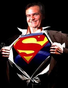 Calderoli_Superman