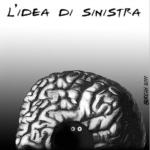 IDEA SINISTRA