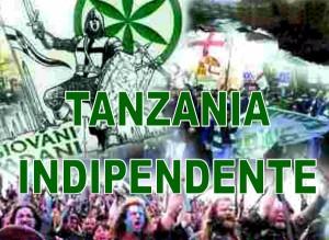 indipendenza tanzania