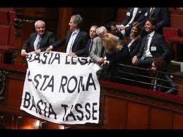 unione parlamento