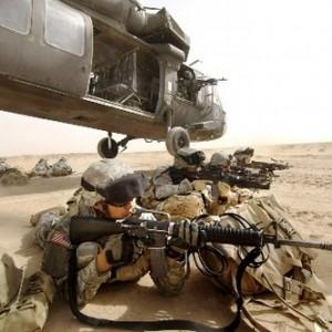 usa militar