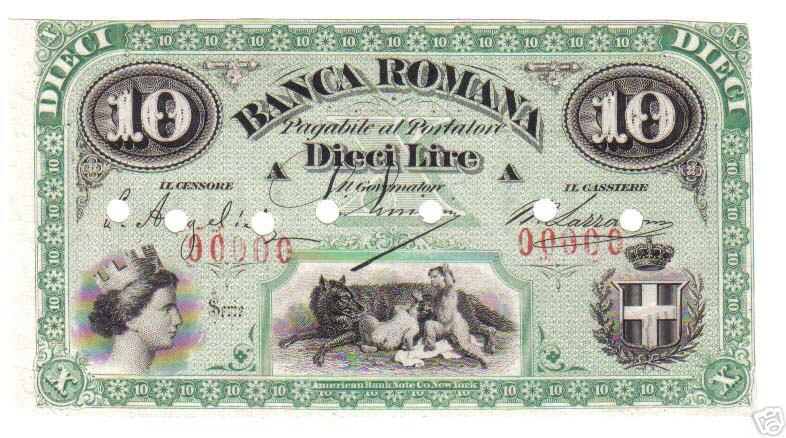 bancaromana