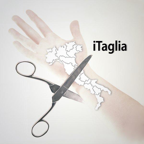 Tra dittatura fiscale e doppia morale all 39 italiana l 39 indipendenza nuova - Doccia all italiana ...