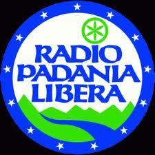 logo radio padania
