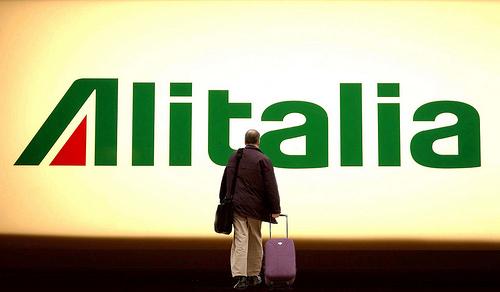 Clienti-Alitalia