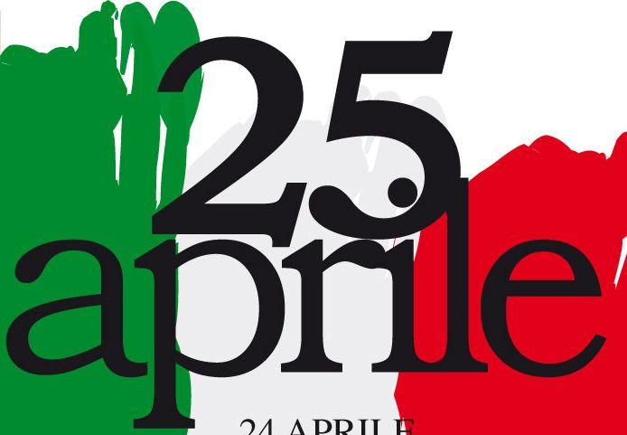 25 aprile invito
