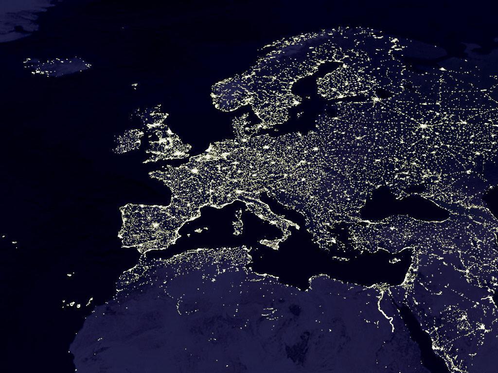 Europa povera