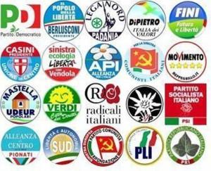Partiti-politici