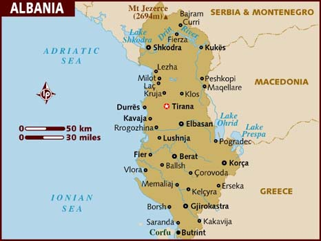 map_of_albania
