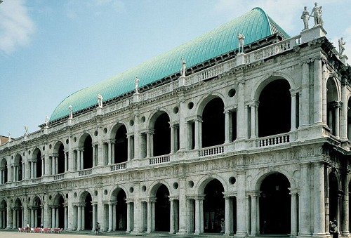 basilica palladio vicenza