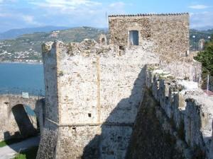 Agropoli Castello