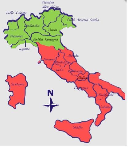 CONFEDERAZIONI ITALICHE