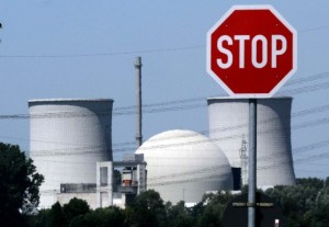 NUCLEARE ENERGIA