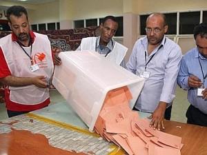 voto libia