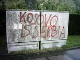 kosovo is serbia