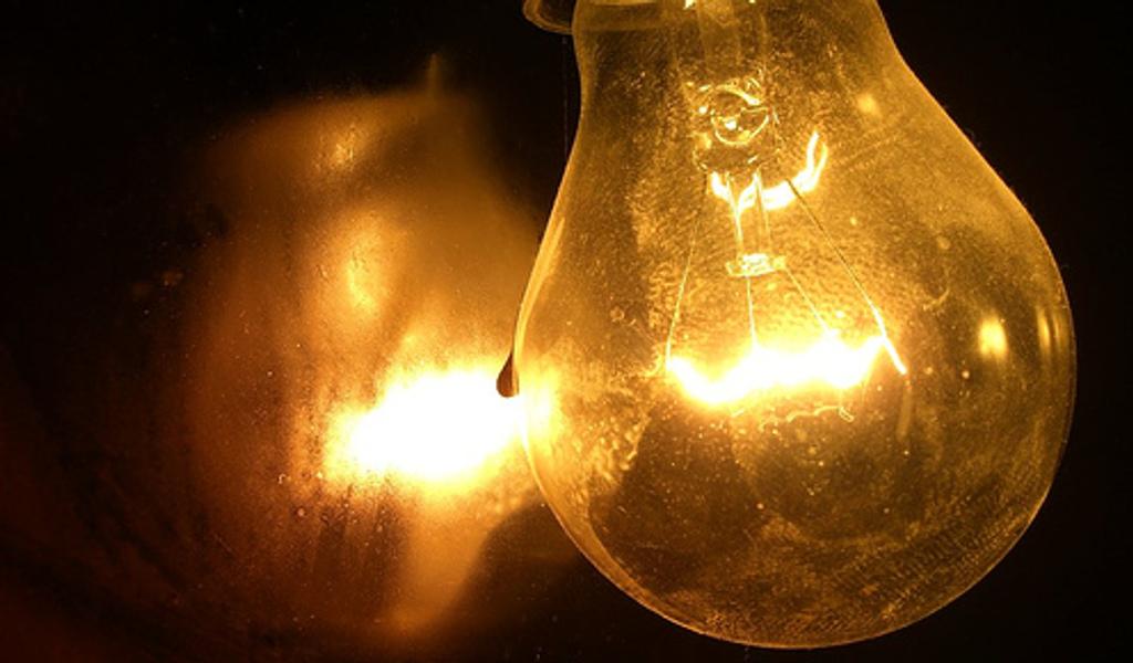 Dal 1? SETTEMBRE ADDIO ALLE LAMPADINE AD INCANDESCENZA L ...