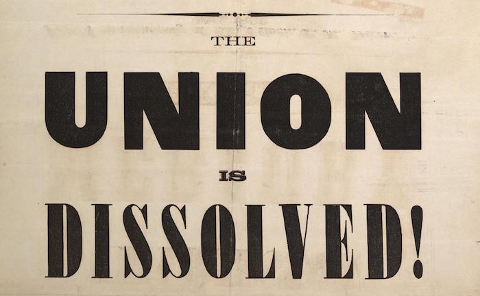 unione-secessione