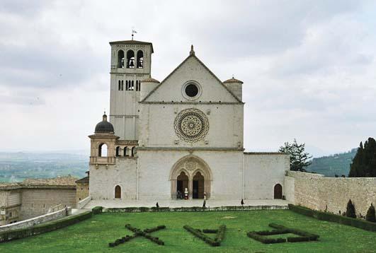Assisi_Basilica