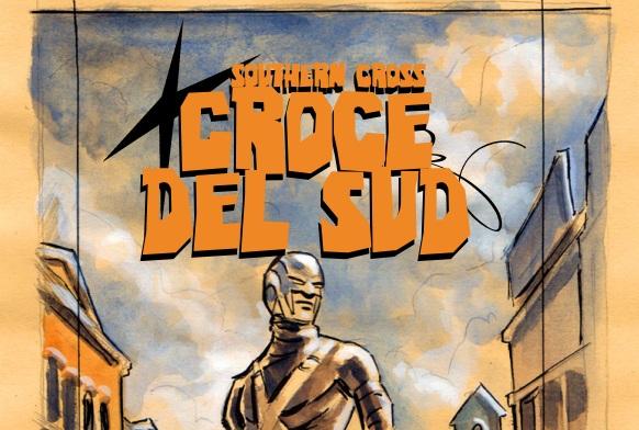 CROCE SUD