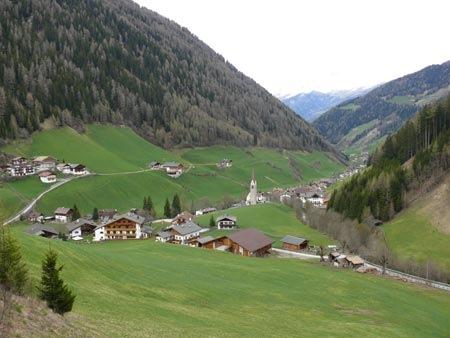 alpi valle