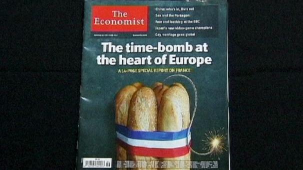economist francia