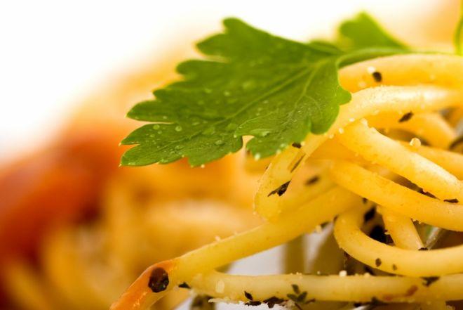 alimentare italiana