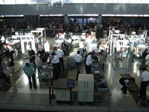 code aeroporto sicurezza voli Usa