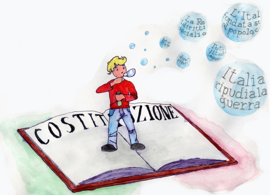 costituzione 4