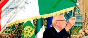 Napolitano dittatore