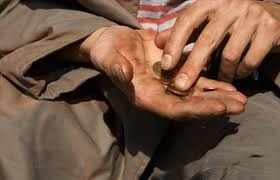 famiglie povere