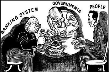 incesto banche governo