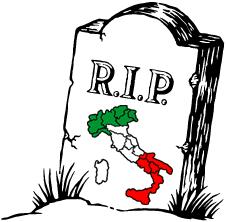 italia rip