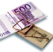soldi divorati