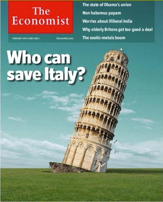 Economist-torre