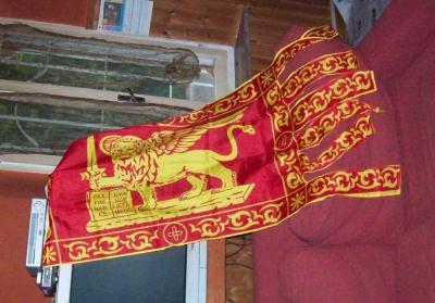 bandiera veneziana