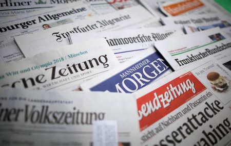 giornali-tedeschi