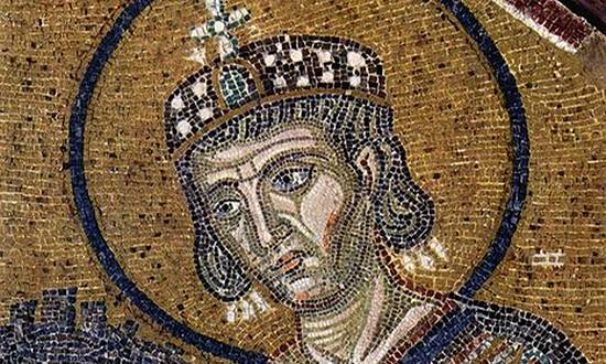 Costantino-imperatore-di-Bisanzio