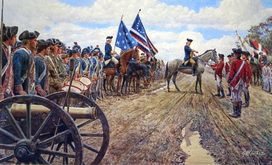 guerra-di-indipendenza-americana