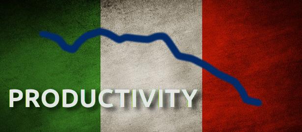 italia in declino