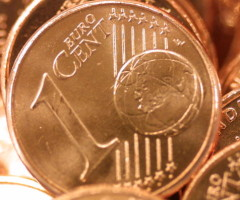 Dutch Euro Coins Readied for Distribution