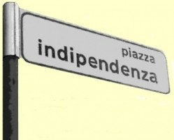 PIAZZA-INDIPENDENZA