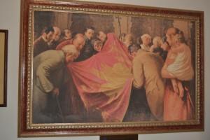 Museo di Perasto, Giuseppe Lallich
