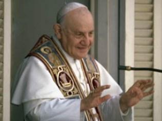 CONCILIO Papa Giovanni XXIII - 316x236