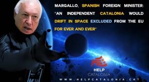 Margallo Space