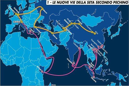 Trieste l 39 indipendenza nuova - Nuova portaerei italiana trieste ...