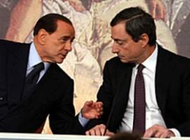 CONSIGLIO DEI MINISTRI SU CRISI ECONOMICA E SISTEMA BANCARIO