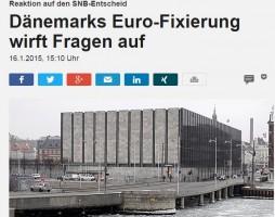 danimarca euro