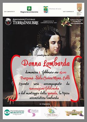 donna lombarda